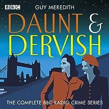 Daunt & Dervish: The Complete BBC Radio Crime Series