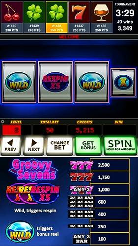 『All Vegas Slots』の5枚目の画像