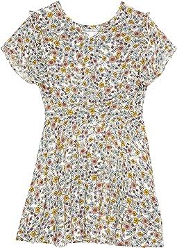Reema Dress (Little Kids/Big Kids)