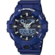 Men's 'G Shock' Quartz Resin Casual Watch