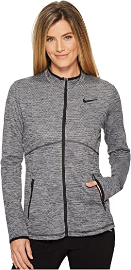 Nike Golf - Dry Jacket Full Zip