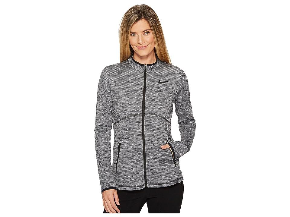 Nike Golf - Nike Golf Dry Jacket Full Zip