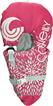 CWB Connelly Babysafe Nylon Vest,Up to 30Lbs, Girl