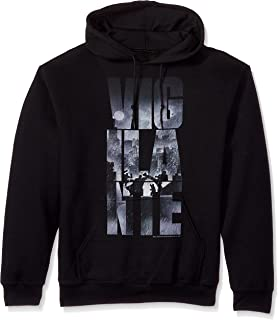 Men's Batman V Superman Hoodie Sweatshirt