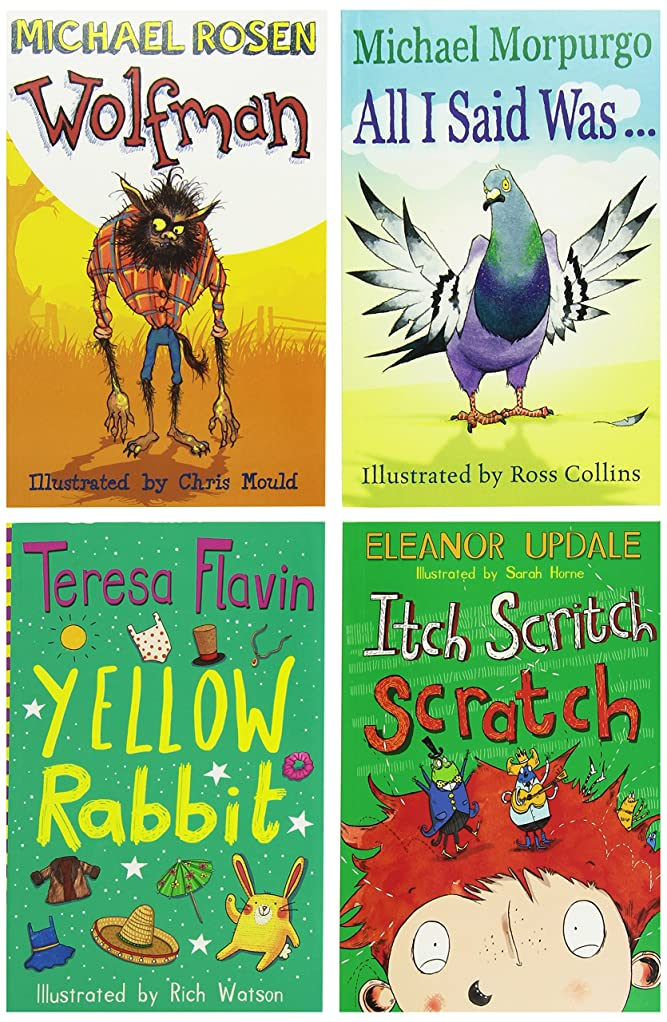 お香優先権事業内容Barrington Stoke Acorn Primary Reading Age 6 (Barrington Stoke Acorns)