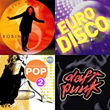 50 Great 90s Dance Songs