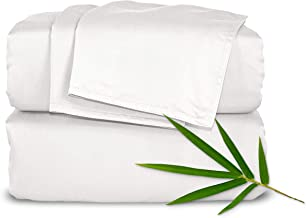 Best 100 bamboo cotton sheets Reviews