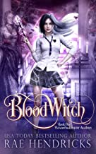 Blood Witch (Paranormal Hunter Academy Book 1)