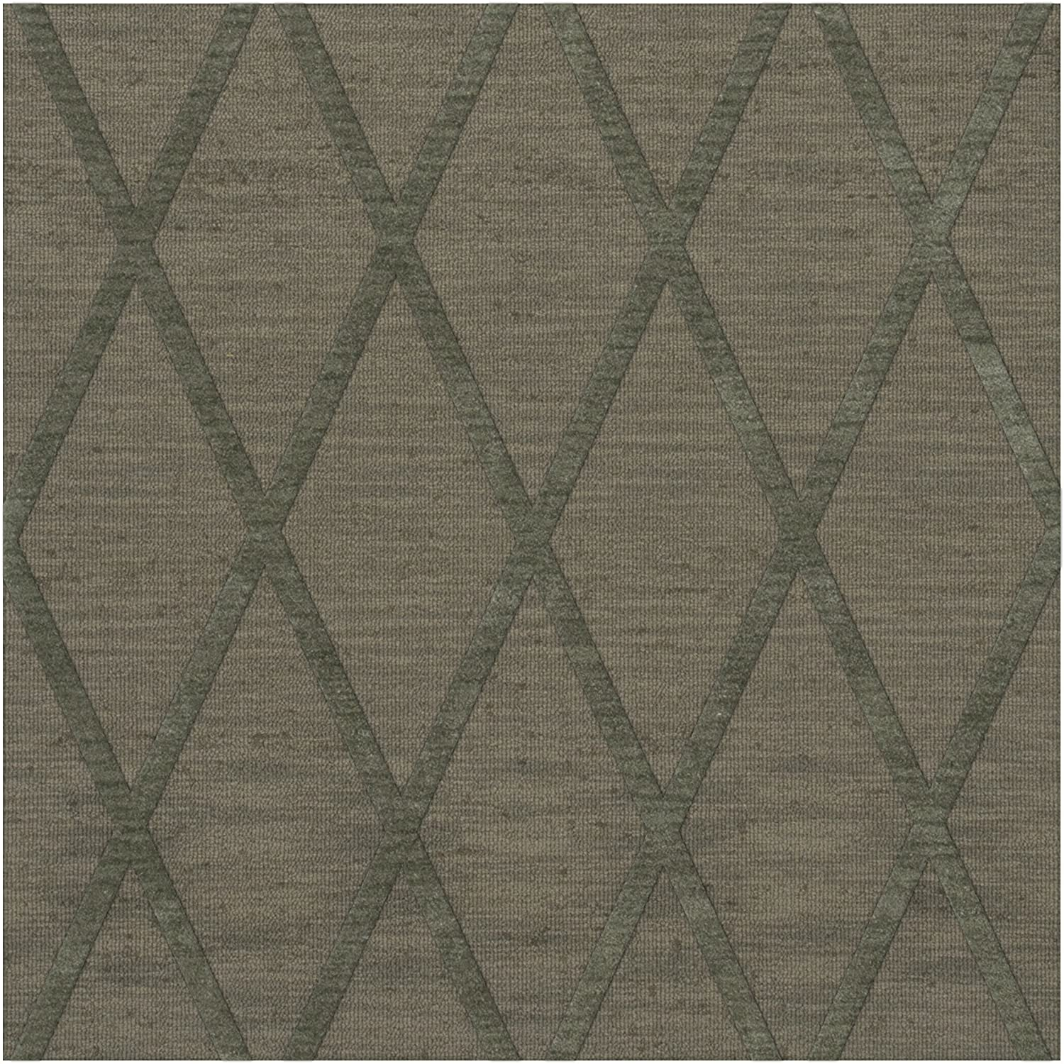 Direct stock discount New Shipping Free Dalyn Rugs Dover Rug Aloe 12' Square