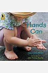 Hands Can Kindle Edition