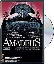 Amadeus (Bilingual)