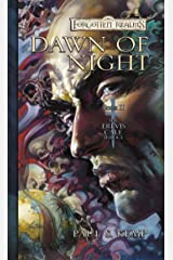 Dawn of Night (The Erevis Cale Trilogy Book 2) Kindle Edition
