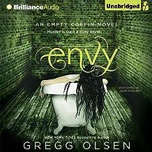 Envy: An Empty Coffin Novel