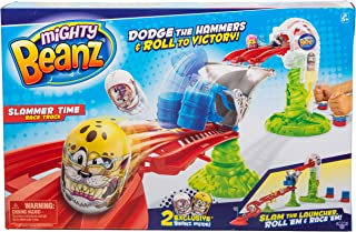 Moose Toys Mighty Beanz, Multi-Colour, 66504