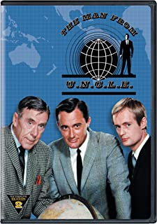 Man from U.N.C.L.E., The S2 (DVD)