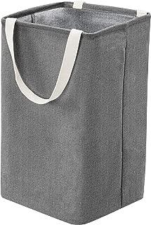 Best fabric storage bins grey Reviews