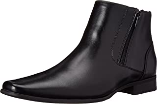 Calvin Klein Men's Beck Leather Boot