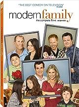 modern family hours