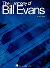 The Harmony of Bill Evans Songbook