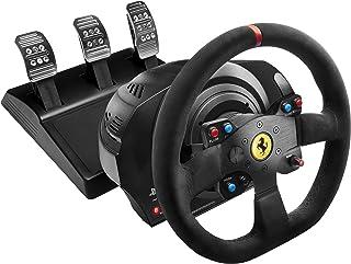 Thrustmaster T300 Ferrari Integral Alcantara Edition - Volan