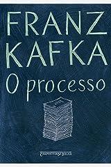 O processo eBook Kindle