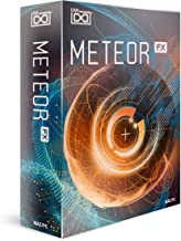 METEOR - 効果音デザイナー