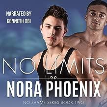 No Limits: No Shame Series, Book 2