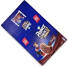 choco prince chocolate