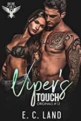 Viper's Touch (Devils Riot MC: Originals Book 12) Kindle Edition