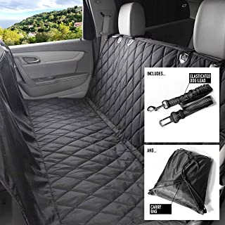 Relieve Back Sciatica Coccyx and Tailbone Pain,E Y/&Jack Car Seat Cushion,Breathable Auto Seat Cushion,Waterproof non-slip Office Chair Seat Pad,Comfortable for Truck Wheelchair Airplane blench