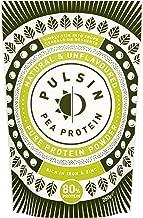 Pulsin' Protein Isolate, Pea, 0.58 Pound