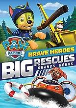 PAW Patrol - Brave Heroes, Big Rescues