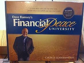 Financial Peace University (Church) Leadership Kit