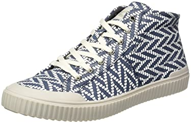 camel active Women 862.71 Hi-Top Trainers