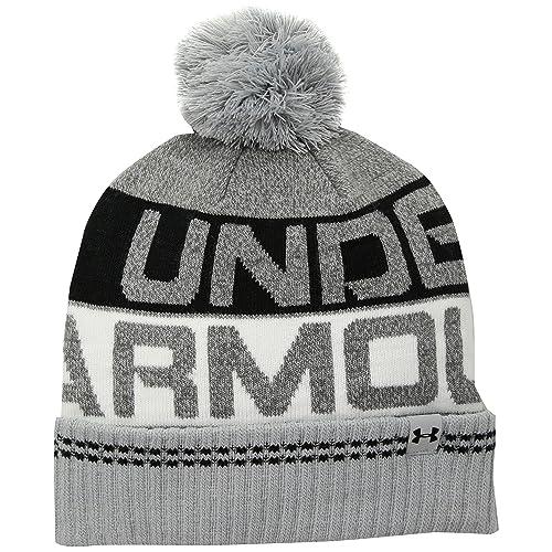 Under Armour Men s Retro Pom 2.0 Beanie f8ad22e1216