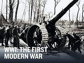 WWI: The First Modern War Season 1