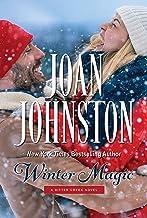 Winter Magic: A Bitter Creek Novella (King's Brats Book 5)