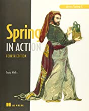 Best spring security 4 book Reviews