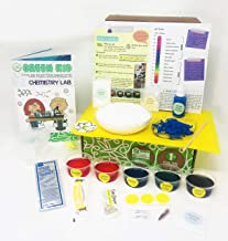 GreenKidCrafts Chemisty Lab