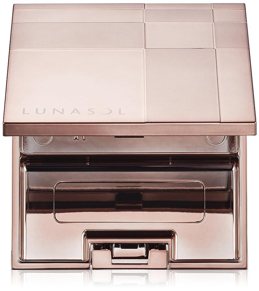 応答アームストロング広くルナソル ルナソル チークカラーコンパクト 化粧小物