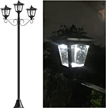 Best fancy lamp post Reviews