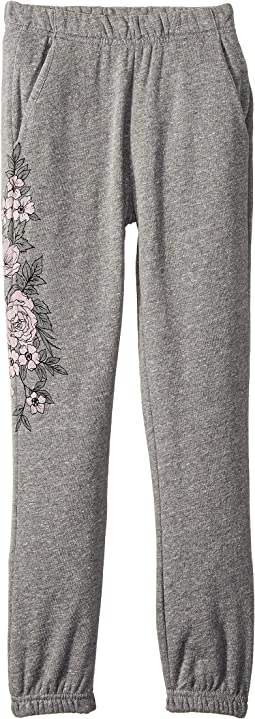 Floral Fav Sweatpants (Toddler/Little Kids/Big Kids)
