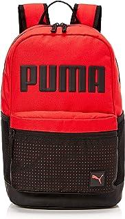 حقيبة ظهر بوما للرجال جينيراتور Medium Red قياس واحد