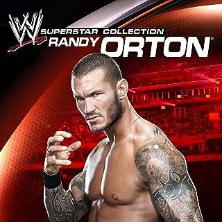 WWE Superstar Collection Randy Orton Season 1