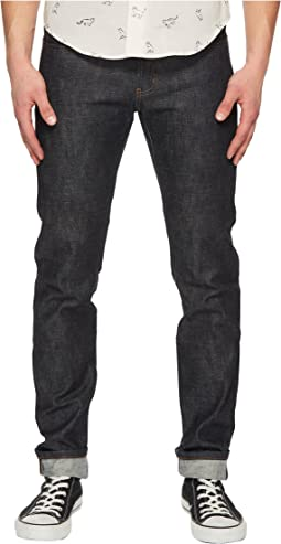 Super Skinny Guy Earth Dog Chinese New Year Jeans