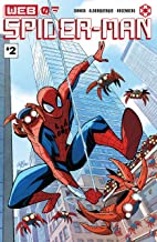 W.E.B. Of Spider-Man (2020-) #2 (of 5)