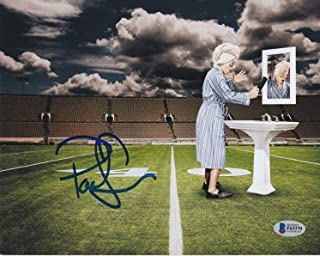 Paul Scheer Signed 8x10 Photo The League Beckett Bas Autograph Auto Coa A - Beckett Authentication