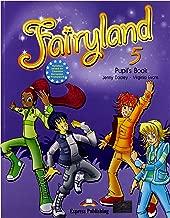 Fairyland 5 podrÄcznik [KSIÄĹťKA]