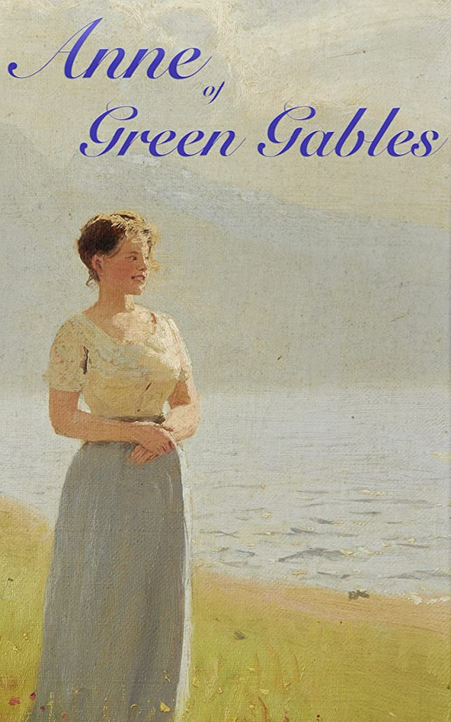 優しさ謙虚確保するAnne of Green Gables Collection: With Audiobooks (English Edition)