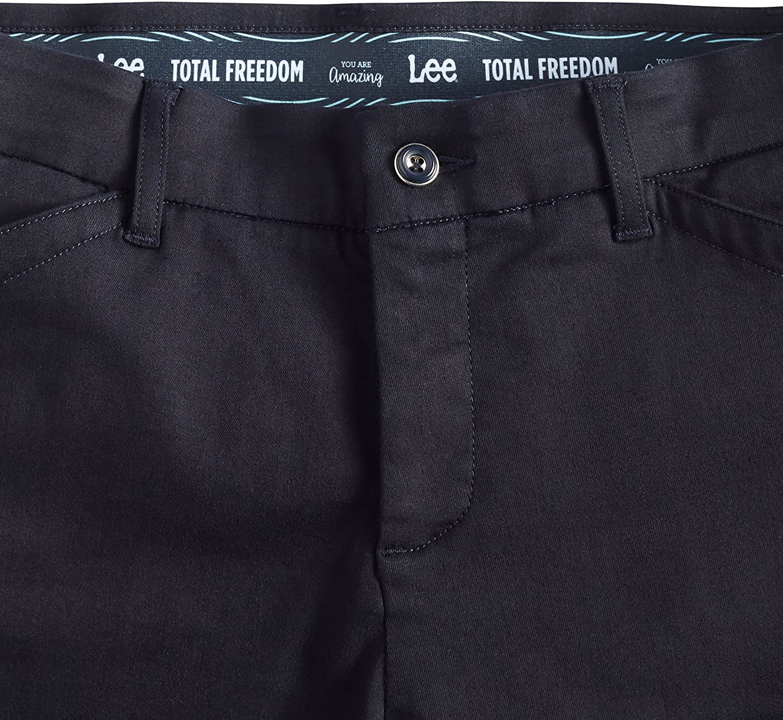 Lee Womens Motion Series Total Freedom Pant Pants